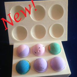 Bath Bomb Drying Trays
