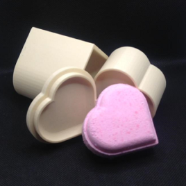 Heart Shampoo Bar
